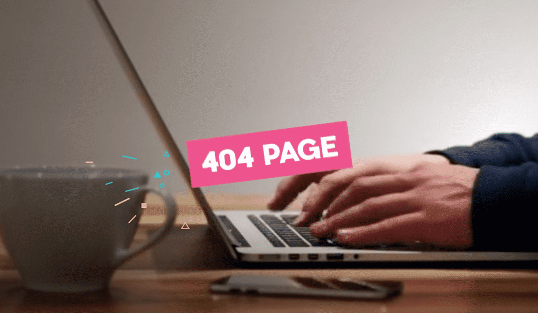 Create Your Beautiful Divi 404 Page